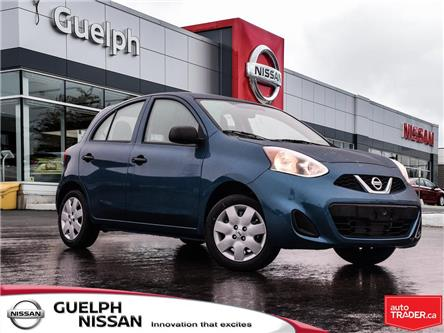 2019 Nissan Micra  (Stk: N20513) in Guelph - Image 1 of 23