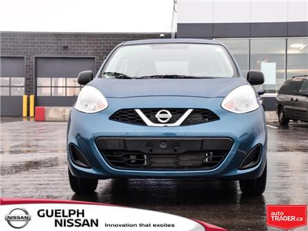 2019 Nissan Micra  (Stk: N20513) in Guelph - Image 2 of 23