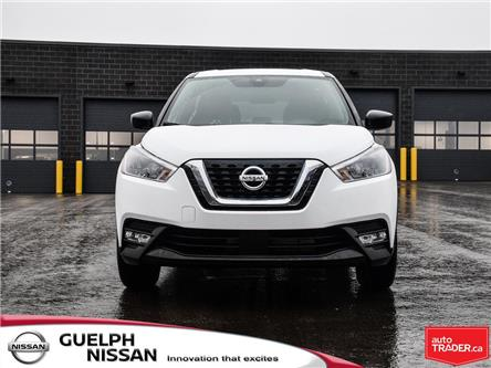 2020 Nissan Kicks  (Stk: N20488) in Guelph - Image 2 of 25