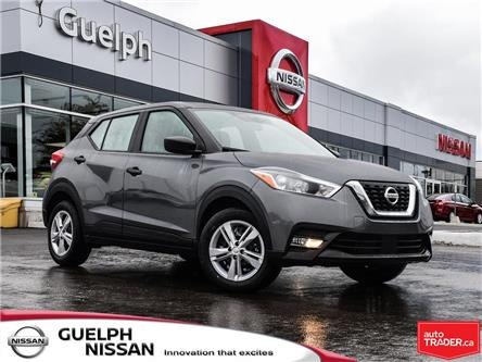 2020 Nissan Kicks  (Stk: N20487) in Guelph - Image 1 of 13