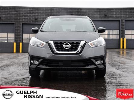 2020 Nissan Kicks  (Stk: N20487) in Guelph - Image 2 of 13