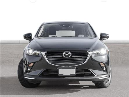 2019 Mazda CX-3 GT (Stk: 197512) in Burlington - Image 2 of 11