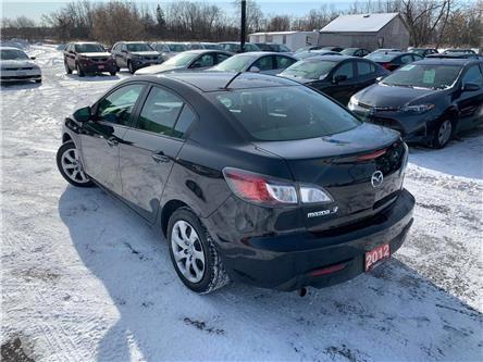 2012 Mazda Mazda3 GX (Stk: 566512) in Orleans - Image 2 of 22