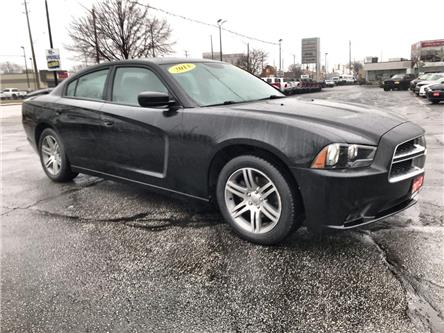 2013 Dodge Charger SXT (Stk: 2307A) in Windsor - Image 1 of 12