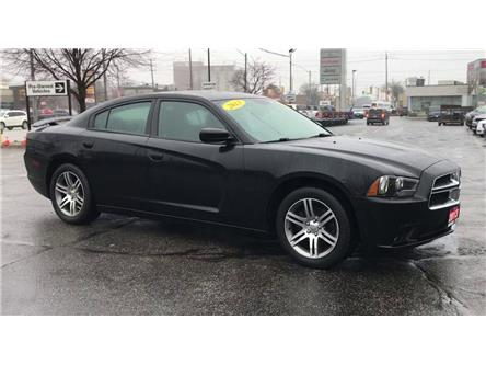2013 Dodge Charger SXT (Stk: 2307A) in Windsor - Image 2 of 12