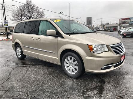 2015 Chrysler Town & Country Touring (Stk: 2302A) in Windsor - Image 1 of 13