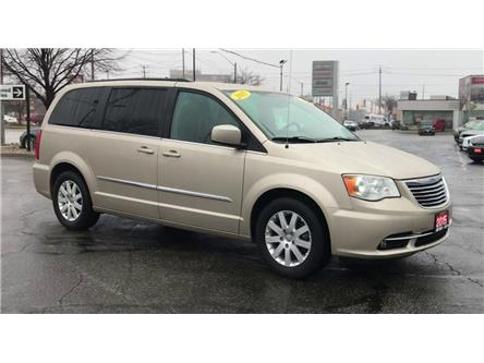 2015 Chrysler Town & Country Touring (Stk: 2302A) in Windsor - Image 2 of 13