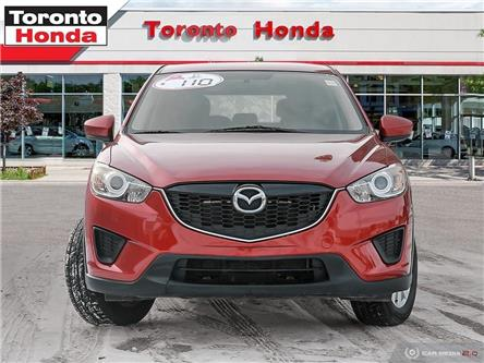 2013 Mazda CX-5 GX (Stk: H39873A) in Toronto - Image 2 of 27