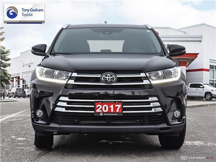 2017 Toyota Highlander XLE (Stk: U9228) in Ottawa - Image 2 of 29