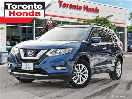 2017 Nissan Rogue SV (Stk: K31978A) in Toronto - Image 1 of 27