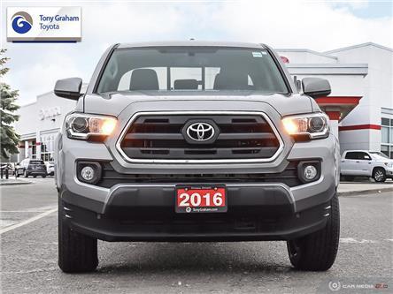 2016 Toyota Tacoma SR5 (Stk: E8051) in Ottawa - Image 2 of 28