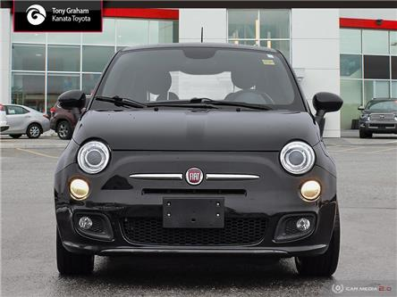 2014 Fiat 500 Sport (Stk: 89947A) in Ottawa - Image 2 of 26
