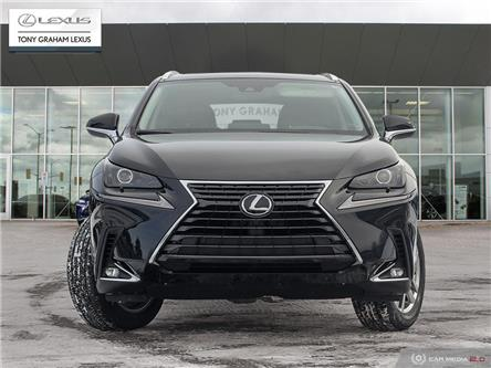 2020 Lexus NX 300 Base (Stk: P8738) in Ottawa - Image 2 of 27