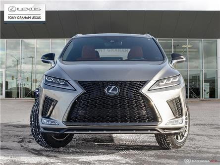 2020 Lexus RX 350 Base (Stk: P8732) in Ottawa - Image 2 of 29