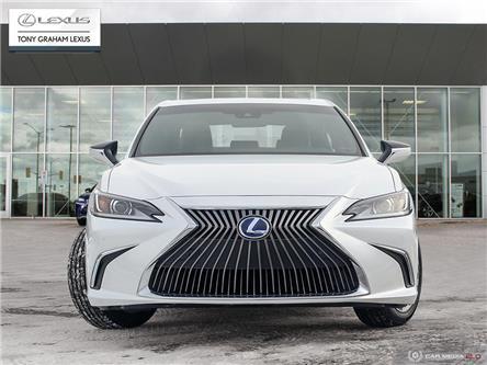 2020 Lexus ES 300h Premium (Stk: P8722) in Ottawa - Image 2 of 27