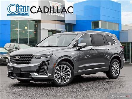 2020 Cadillac XT6 Premium Luxury (Stk: 3034382) in Toronto - Image 1 of 27