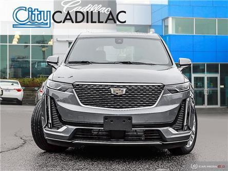 2020 Cadillac XT6 Premium Luxury (Stk: 3034382) in Toronto - Image 2 of 27