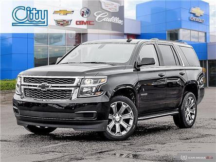 2020 Chevrolet Tahoe LS (Stk: 3011002) in Toronto - Image 1 of 27