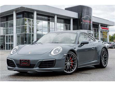 2017 Porsche 911  (Stk: 20HMS033) in Mississauga - Image 1 of 21