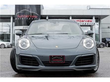 2017 Porsche 911  (Stk: 20HMS033) in Mississauga - Image 2 of 21