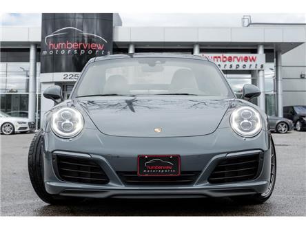 2017 Porsche 911  (Stk: 20HMS033) in Mississauga - Image 2 of 21