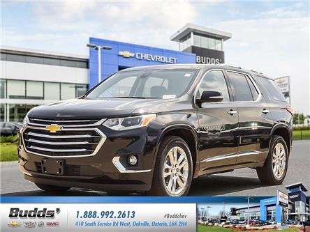 2019 Chevrolet Traverse High Country (Stk: TR9020) in Oakville - Image 1 of 25