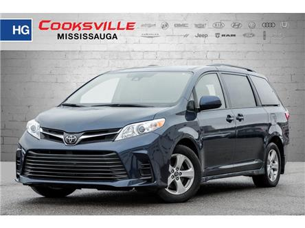 2018 Toyota Sienna  (Stk: 8174PR) in Mississauga - Image 1 of 19