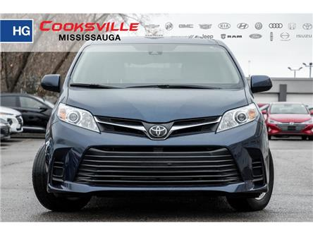 2018 Toyota Sienna  (Stk: 8174PR) in Mississauga - Image 2 of 19