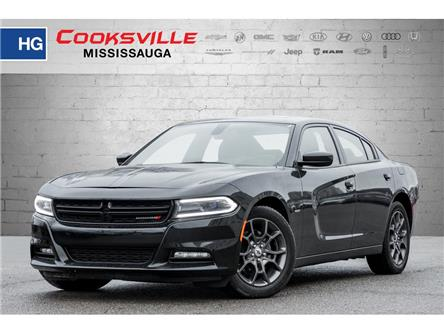 2018 Dodge Charger GT (Stk: 8172PR) in Mississauga - Image 1 of 21