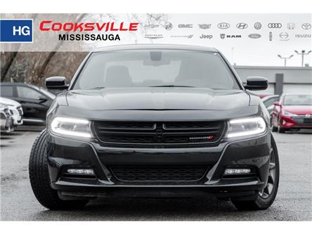2018 Dodge Charger GT (Stk: 8172PR) in Mississauga - Image 2 of 21