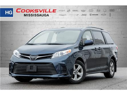 2018 Toyota Sienna  (Stk: 8175PR) in Mississauga - Image 2 of 35