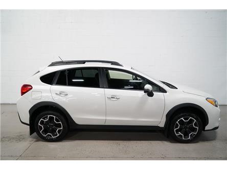 2015 Subaru XV Crosstrek  (Stk: 312052) in Vaughan - Image 2 of 27