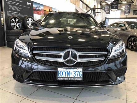 2020 Mercedes-Benz C-Class Base (Stk: 20MB048) in Innisfil - Image 2 of 22
