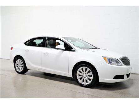 2015 Buick Verano Base (Stk: 174119) in Vaughan - Image 1 of 28
