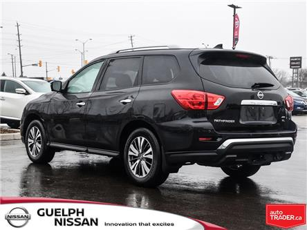 2019 Nissan Pathfinder  (Stk: UP13772) in Guelph - Image 2 of 30