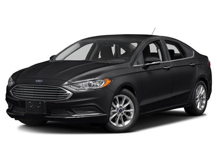 2017 Ford Fusion SE (Stk: 94107) in Sault Ste. Marie - Image 1 of 9
