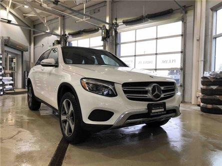 2019 Mercedes-Benz GLC 300 Base (Stk: U3007) in Innisfil - Image 1 of 22