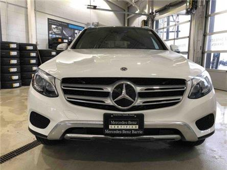 2019 Mercedes-Benz GLC 300 Base (Stk: U3007) in Innisfil - Image 2 of 22