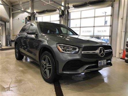 2020 Mercedes-Benz GLC 300 Base (Stk: 20MB096) in Innisfil - Image 1 of 26