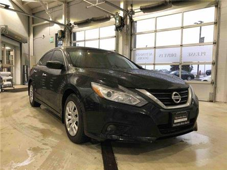 2016 Nissan Altima 2.5 (Stk: 19MB049A) in Innisfil - Image 1 of 17