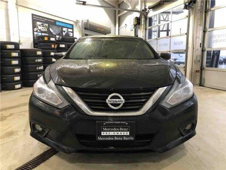 2016 Nissan Altima 2.5 (Stk: 19MB049A) in Innisfil - Image 2 of 17