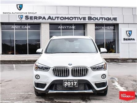 2017 BMW X1 xDrive28i (Stk: P1377) in Aurora - Image 2 of 27