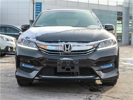 2017 Honda Accord Sport (Stk: 4174A) in Burlington - Image 2 of 29