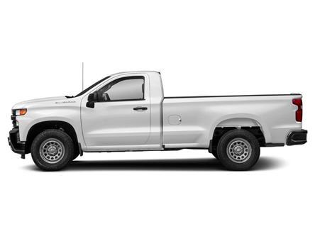 2020 Chevrolet Silverado 1500 Work Truck (Stk: GH200187) in Mississauga - Image 2 of 8