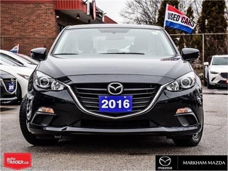 2016 Mazda Mazda3 GS (Stk: D5200078A) in Markham - Image 2 of 23