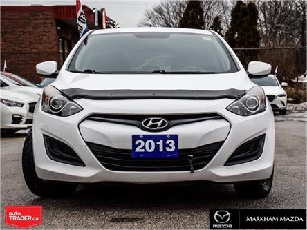 2013 Hyundai Elantra GT  (Stk: N200067A) in Markham - Image 2 of 23