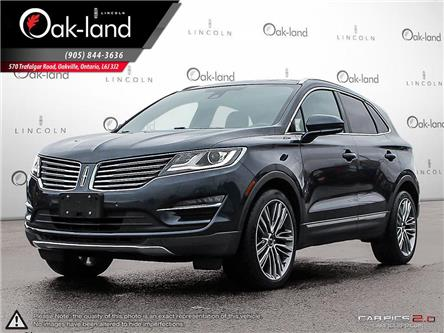 2015 Lincoln MKC Base (Stk: P5786) in Oakville - Image 1 of 25