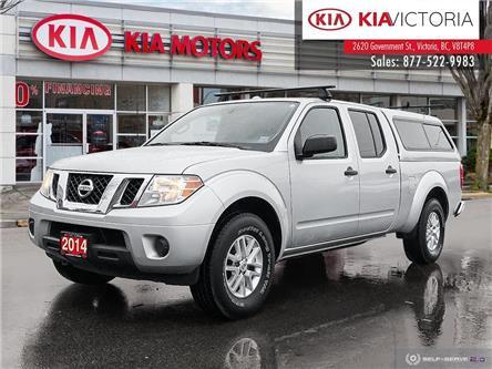 2014 Nissan Frontier SV (Stk: SO20-126EVA) in Victoria - Image 1 of 25