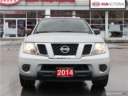 2014 Nissan Frontier SV (Stk: SO20-126EVA) in Victoria - Image 2 of 25