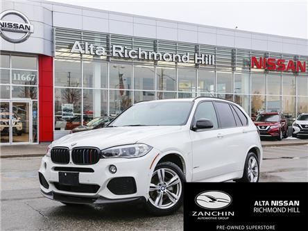 2018 BMW X5 xDrive35i (Stk: RU2791A) in Richmond Hill - Image 1 of 33